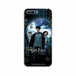 Coque Huawei Y6 (2018) / Honor 7A WB License harry potter D
