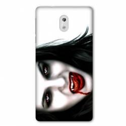 Coque Nokia 2.1 (2018) Horreur