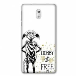Coque Nokia 3.1 (2018) WB License harry potter dobby
