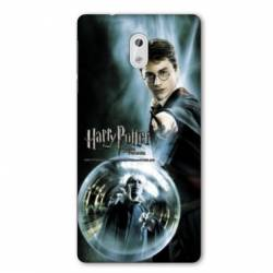 Coque Nokia 3.1 (2018) WB License harry potter C