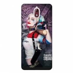 Coque Nokia 3.1 (2018) Harley Quinn