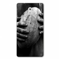Coque Nokia 3.1 (2018) Rugby