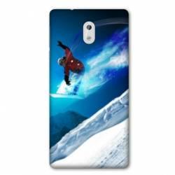 Coque Nokia 3.1 (2018) Sport Glisse