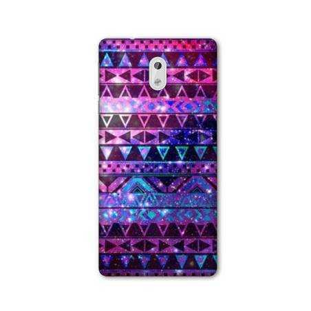 Coque Nokia 3.1 (2018) motifs Aztec azteque