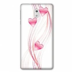 Coque Nokia 3.1 (2018) amour