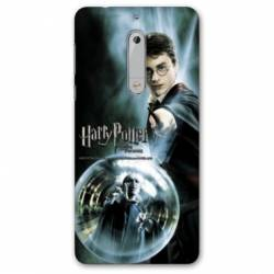 Coque Nokia 5.1 (2018) WB License harry potter C