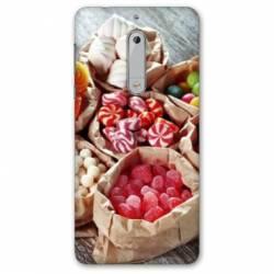 Coque Nokia 5.1 (2018) Gourmandise