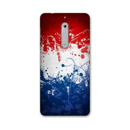 Coque Nokia 5.1 (2018) France