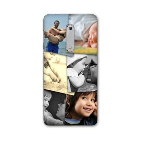 Coque Nokia 5.1 personnalisee