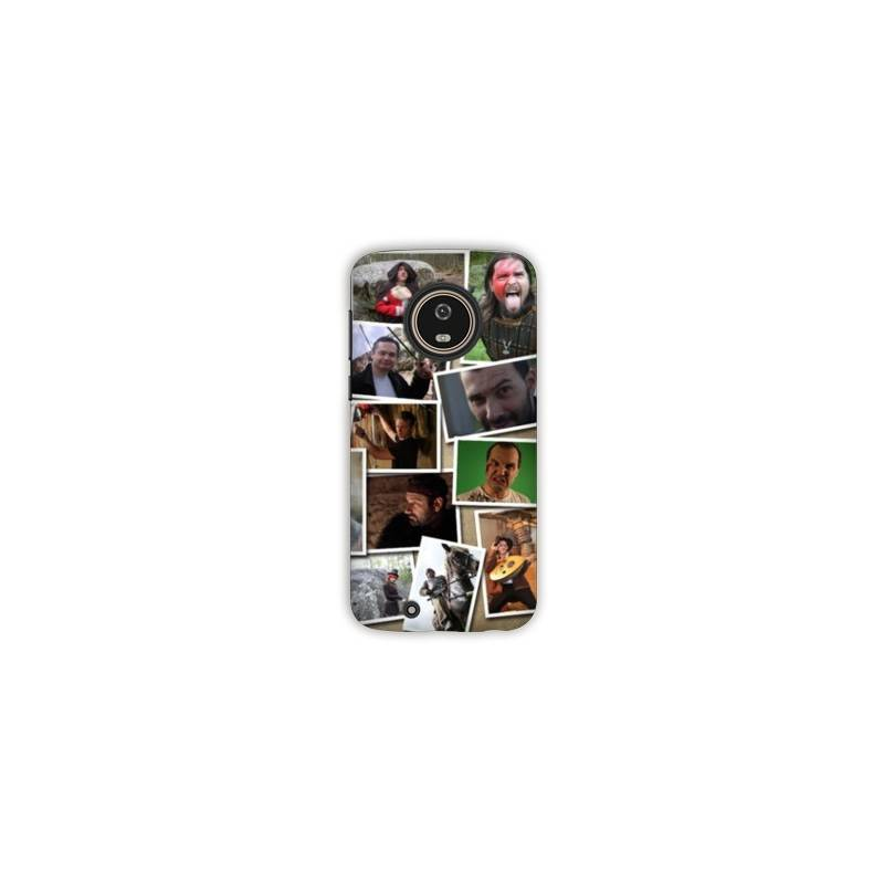 Coque Motorola Moto G6 personnalisee