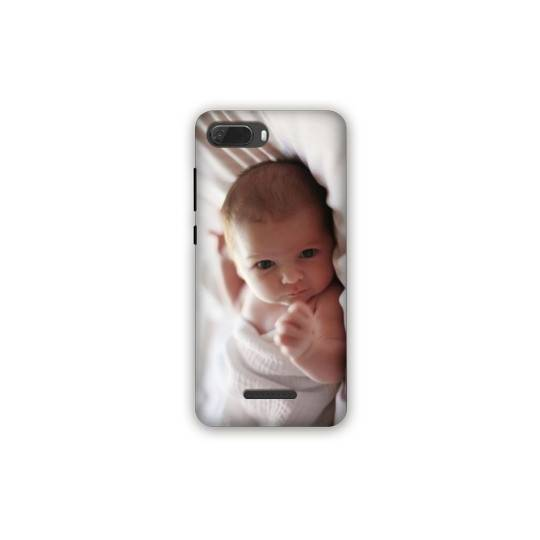 Coque Pour Wiko Tommy 3 / Tommy3 Personnalisee