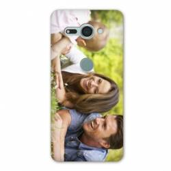Coque Sony Xperia XZ2 Compact personnalisee