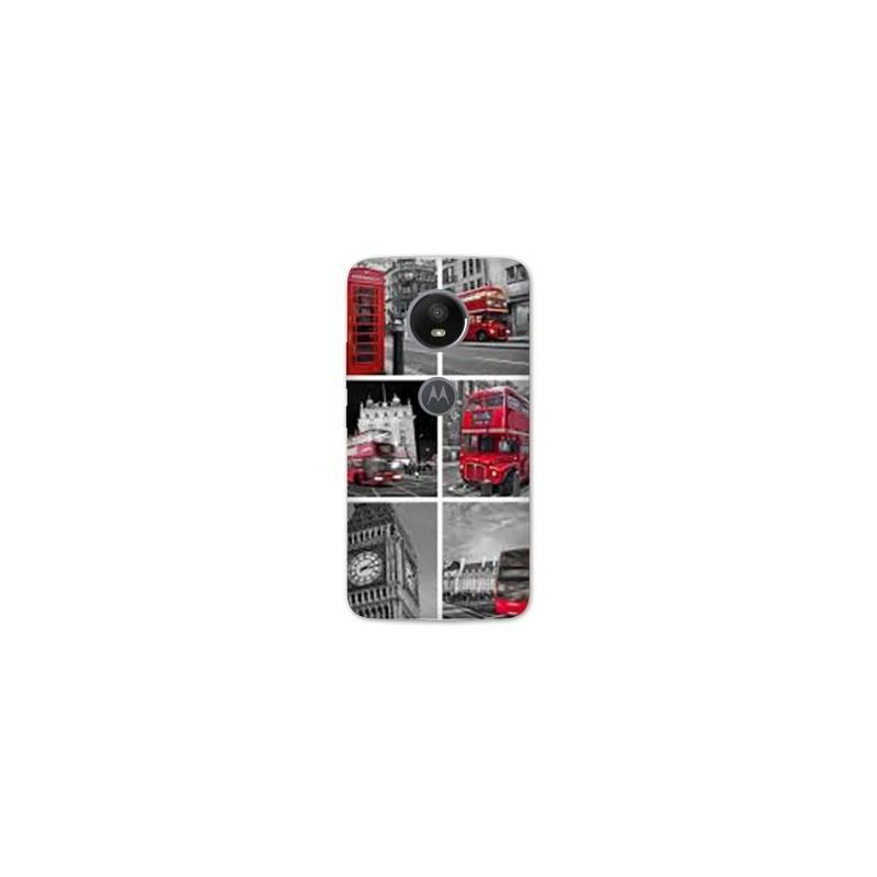 Coque Motorola Moto E5 Plus personnalisee