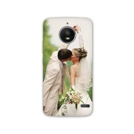 Coque Motorola Moto E4 personnalisee