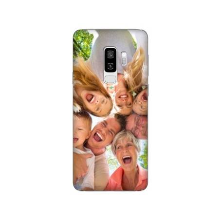 Coque Samsung Galaxy S9 personnalisee