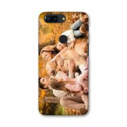 Coque OnePlus 5T personnalisee