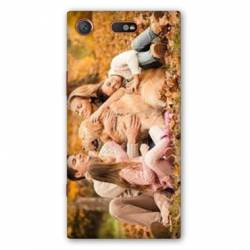Coque Sony Xperia XZ1 Compact personnalisee