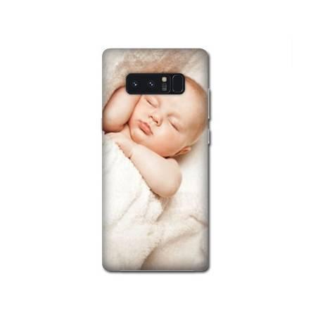 Coque Samsung Galaxy Note 8 personnalisée