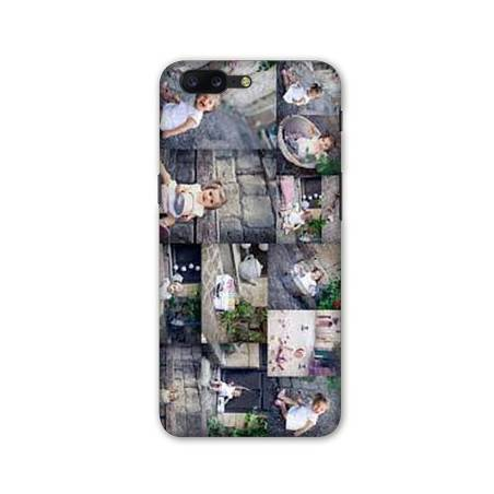 Coque OnePlus 5 personnalisee