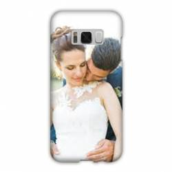 Coque Samsung Galaxy S8 Plus + personnalisee