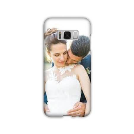 Coque Samsung Galaxy S8 Plus + personnalisee