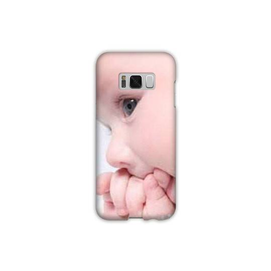 Coque Samsung Galaxy S8 personnalisee