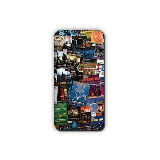Coque Samsung Galaxy J5 (2017) - J530 personnalisee