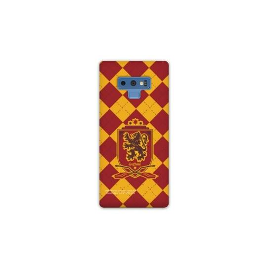 Coque Samsung Galaxy Note 9 WB License harry potter ecole