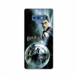 Coque Samsung Galaxy Note 9 WB License harry potter C