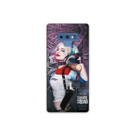 Coque Samsung Galaxy Note 9 Harley Quinn