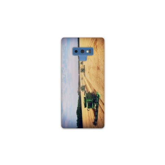 Coque Samsung Galaxy Note 9 Agriculture