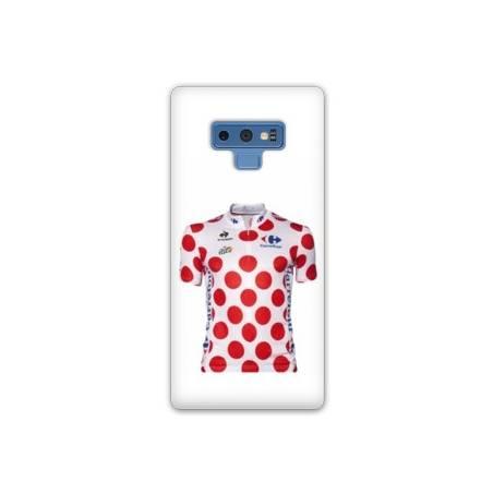 Coque Samsung Galaxy Note 9 Cyclisme