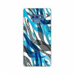 Coque Samsung Galaxy Note 9 Etnic abstrait