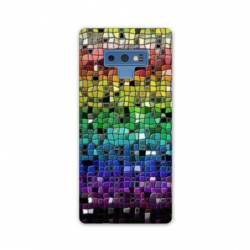 Coque Samsung Galaxy Note 9 Texture