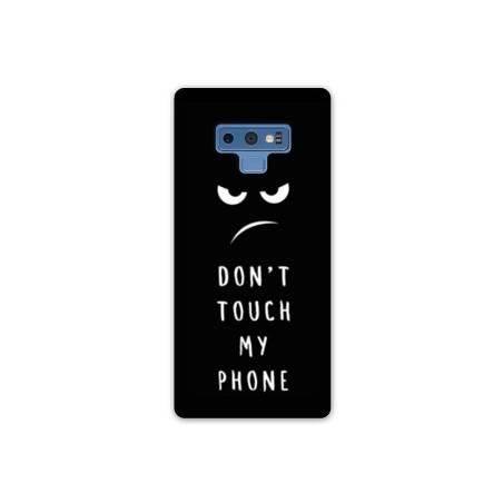 Coque Samsung Galaxy Note 9 Humour