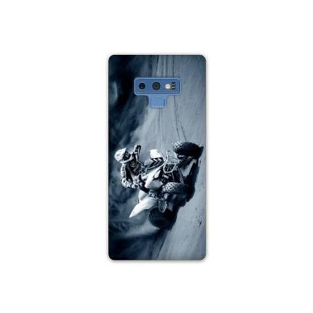 Coque Samsung Galaxy Note 9 Moto