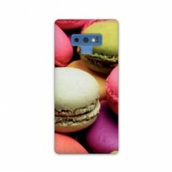 Coque Samsung Galaxy Note 9 Gourmandise
