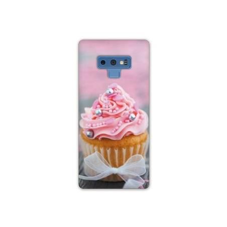 Coque Samsung Galaxy Note 9 Gourmandise
