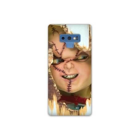 Coque Samsung Galaxy Note 9 Horreur