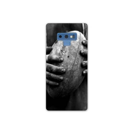 Coque Samsung Galaxy Note 9 Rugby