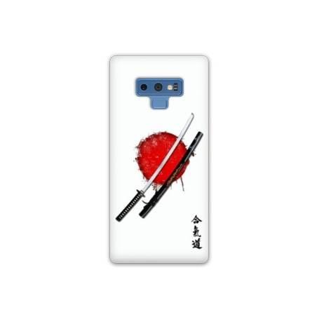 Coque Samsung Galaxy Note 9 Sport Combat