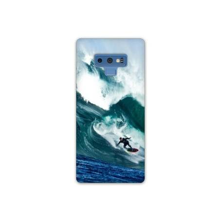 Coque Samsung Galaxy Note 9 Sport Glisse