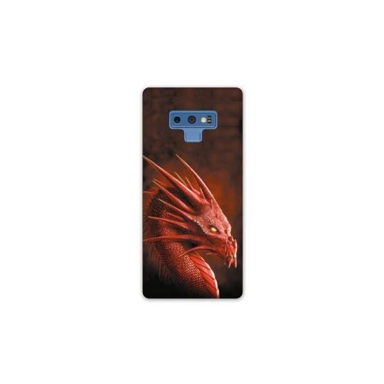 Coque Samsung Galaxy Note 9 Fantastique