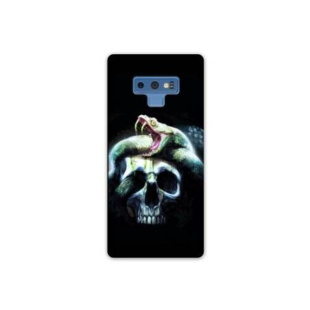 Coque Samsung Galaxy Note 9 reptiles
