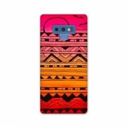 Coque Samsung Galaxy Note 9 motifs Aztec azteque