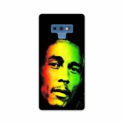 Coque Samsung Galaxy Note 9 Bob Marley