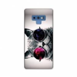 Coque Samsung Galaxy Note 9 animaux 2