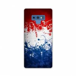 Coque Samsung Galaxy Note 9 France
