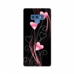 Coque Samsung Galaxy Note 9 amour