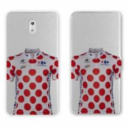 Housse cuir portefeuille Nokia 2.1 (2018) Cyclisme